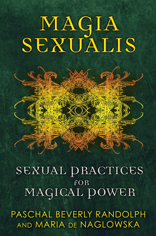 Magia sexualis 9781594774188 hr