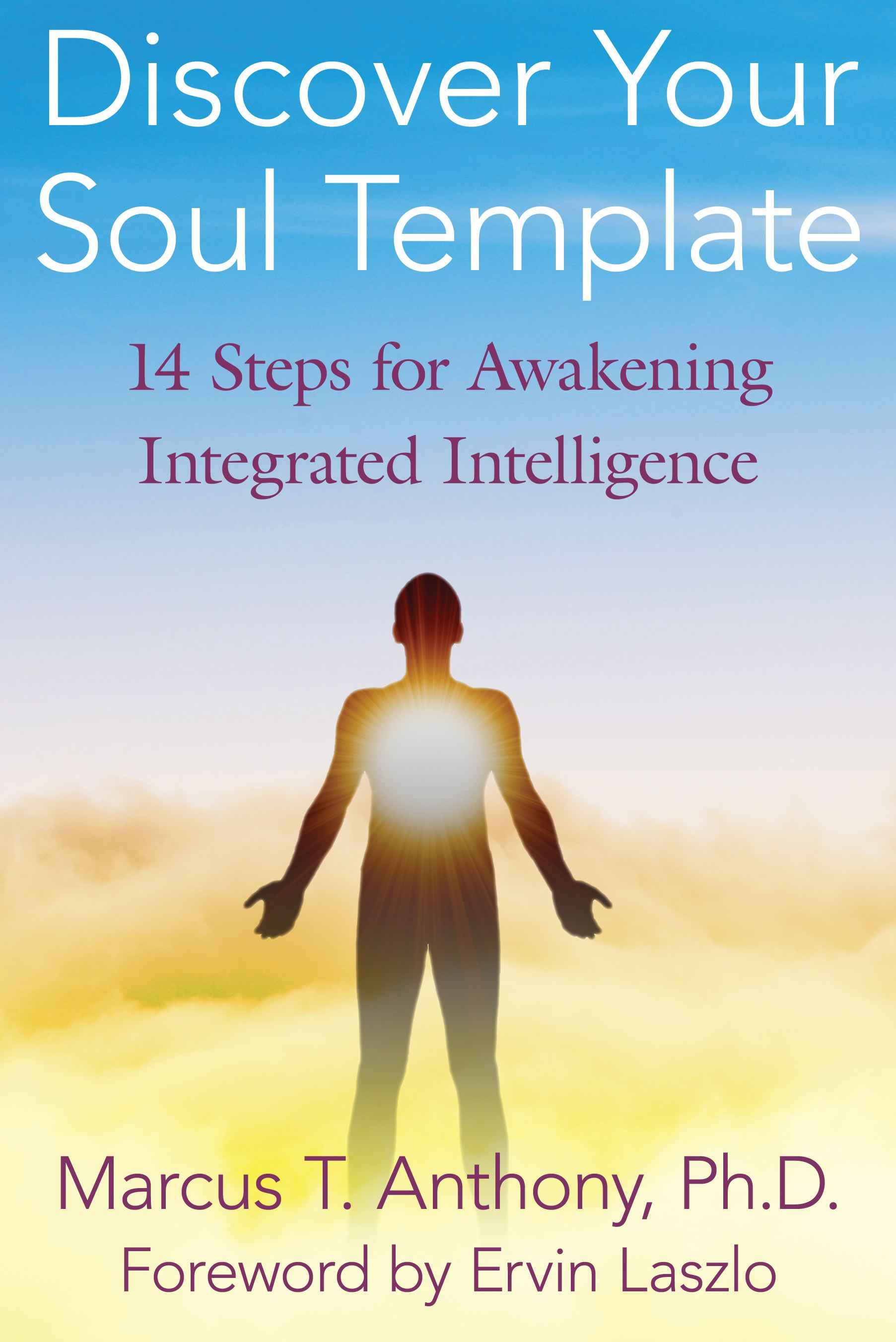 Discover your soul template 9781594774263 hr
