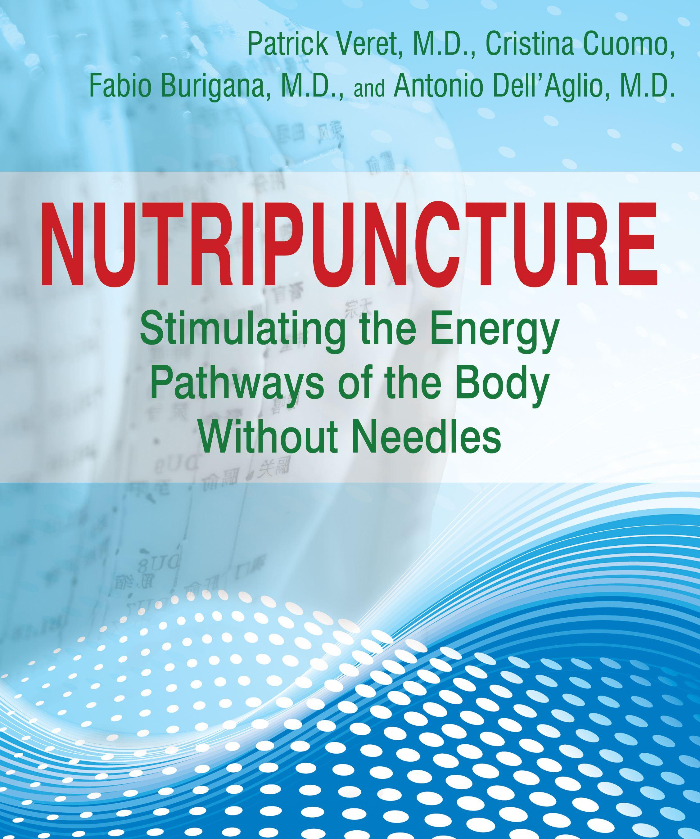 Nutripuncture 9781594774294 hr