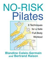 No risk pilates 9781594774430