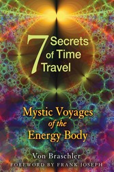 Seven secrets of time travel 9781594774478