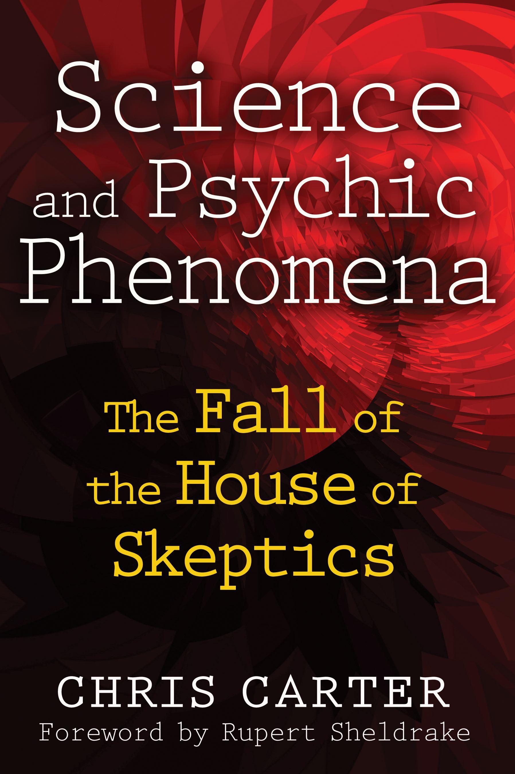 Science and psychic phenomena 9781594774515 hr