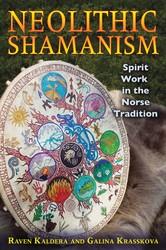 Neolithic shamanism 9781594774904