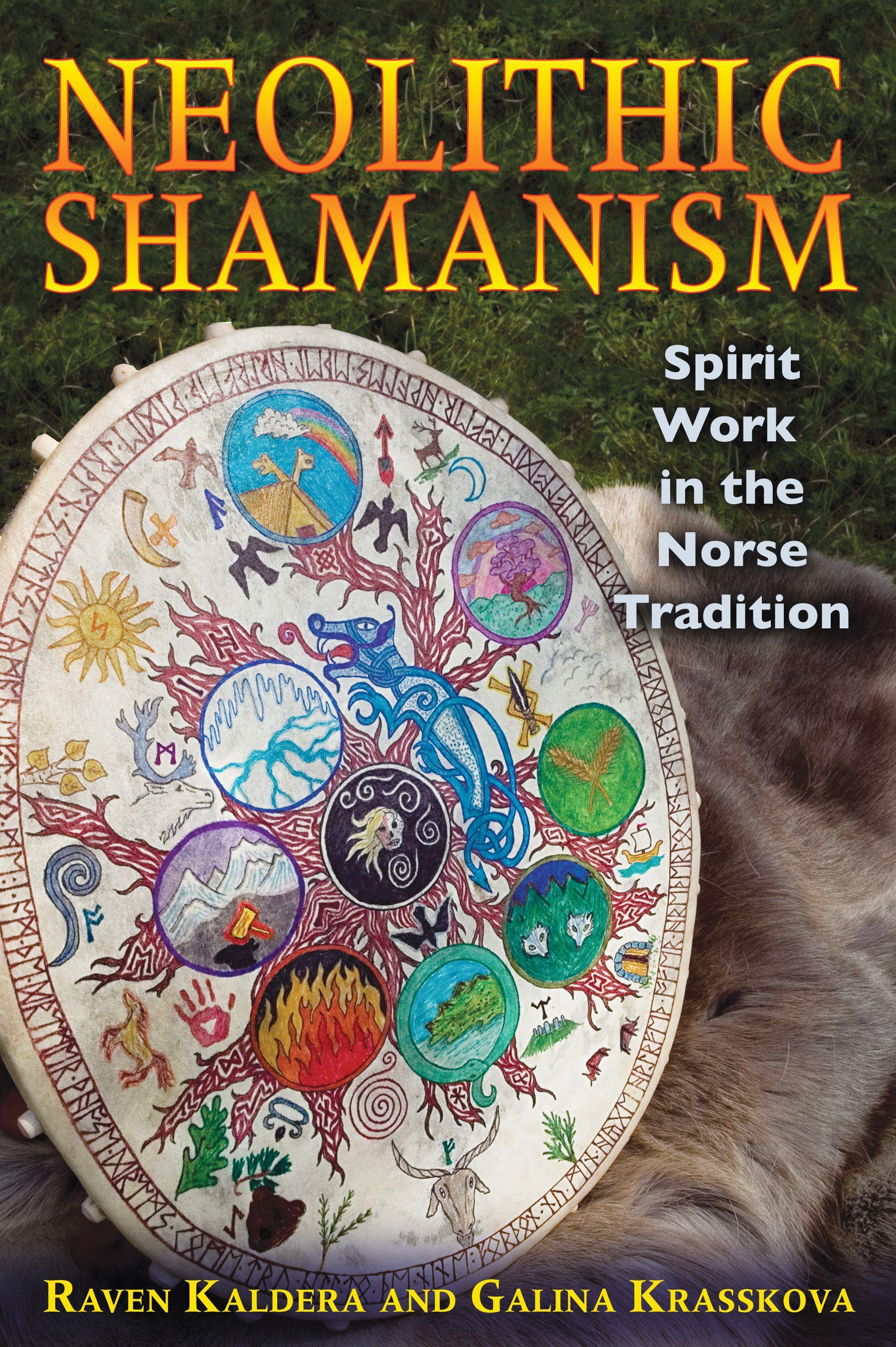 Neolithic shamanism 9781594774904 hr