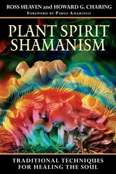 Plant spirit shamanism 9781594776663