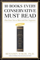 10 Books Every Conservative Must Read