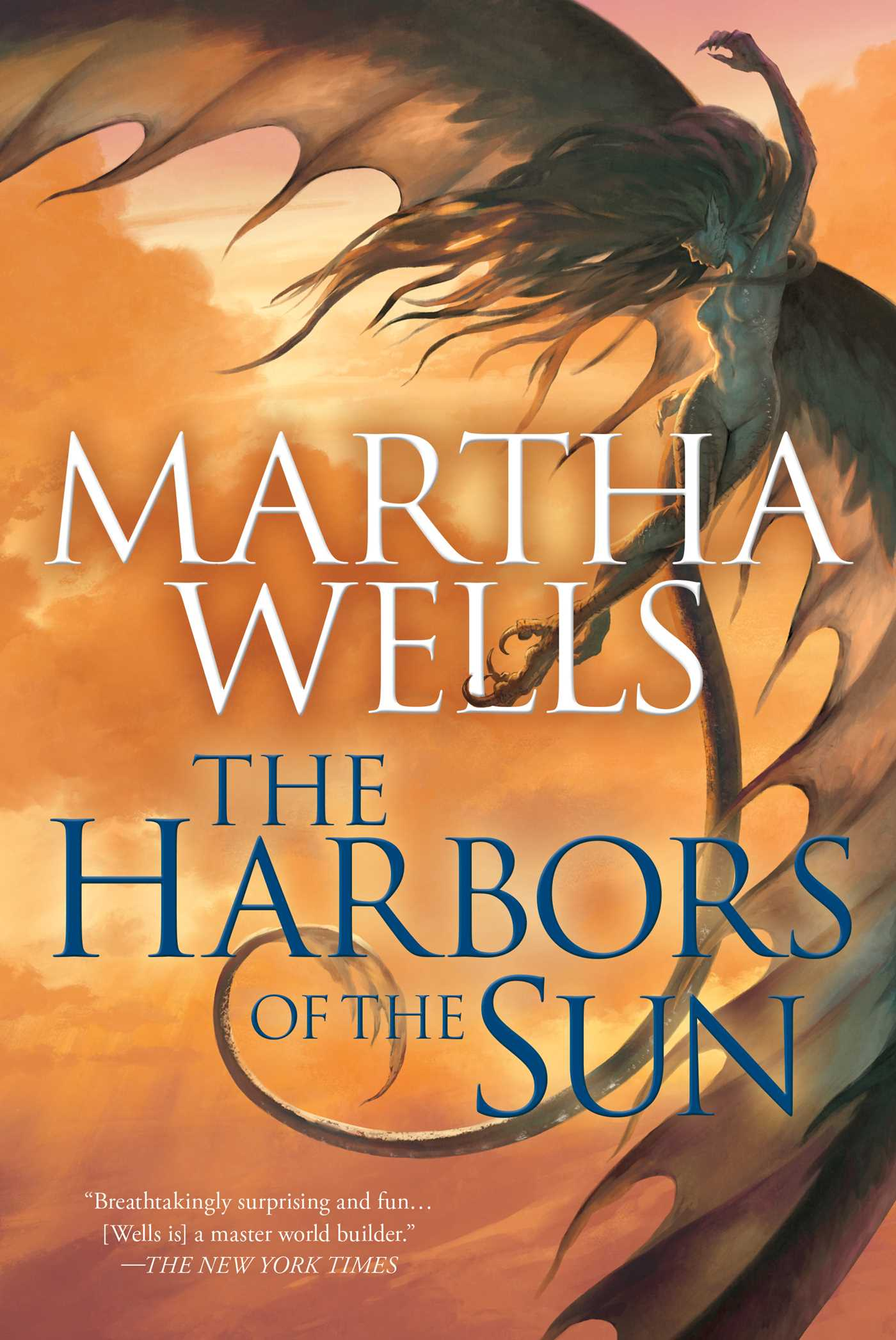 The harbors of the sun 9781597805964 hr