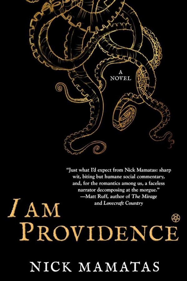 I Am Providence