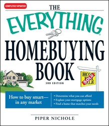 The Everything Homebuying Book