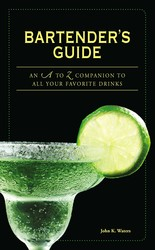 Buy Bartender's Guide