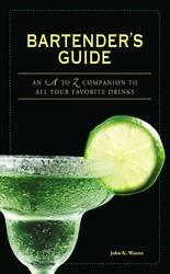 Buy Bartender's Guide