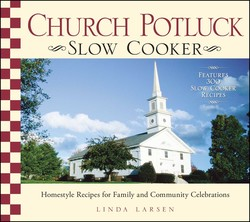 Church Potluck Slow Cooker