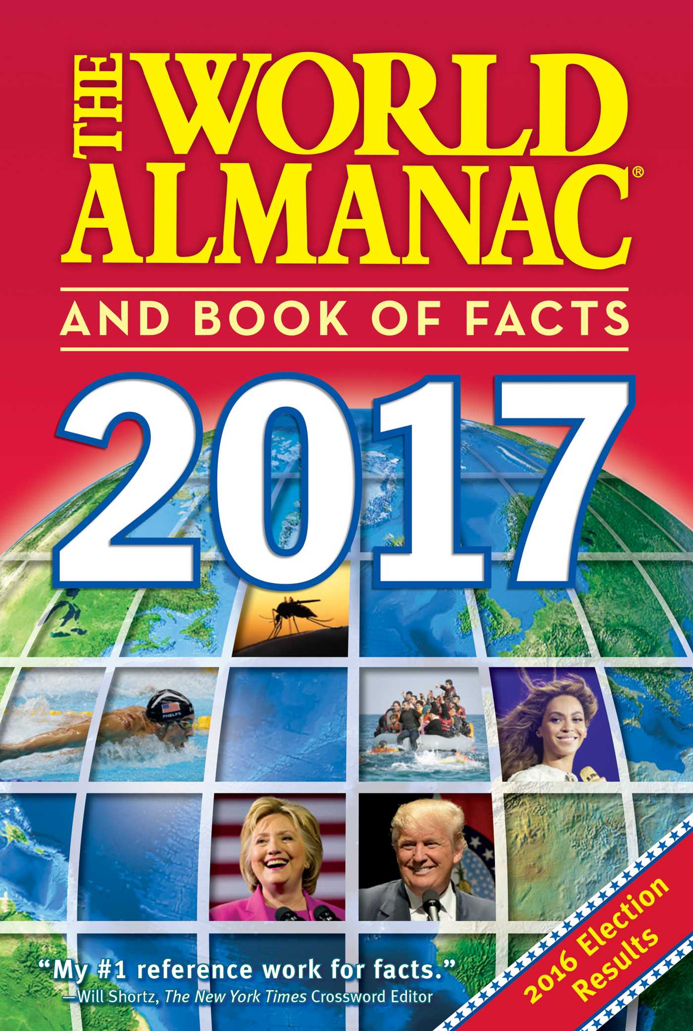 The world almanac and book of facts 2017 9781600572067 hr