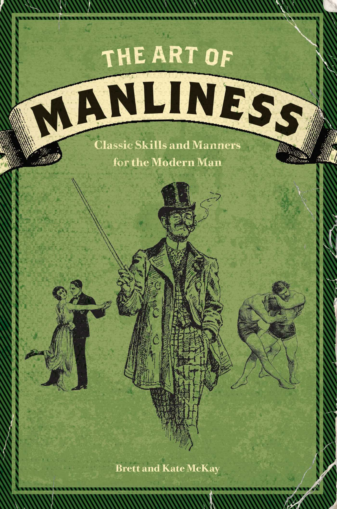 Art of manliness book club