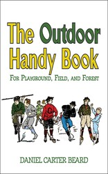 Buy The Outdoor Handy Book