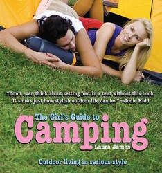 Buy The Girl's Guide to Camping