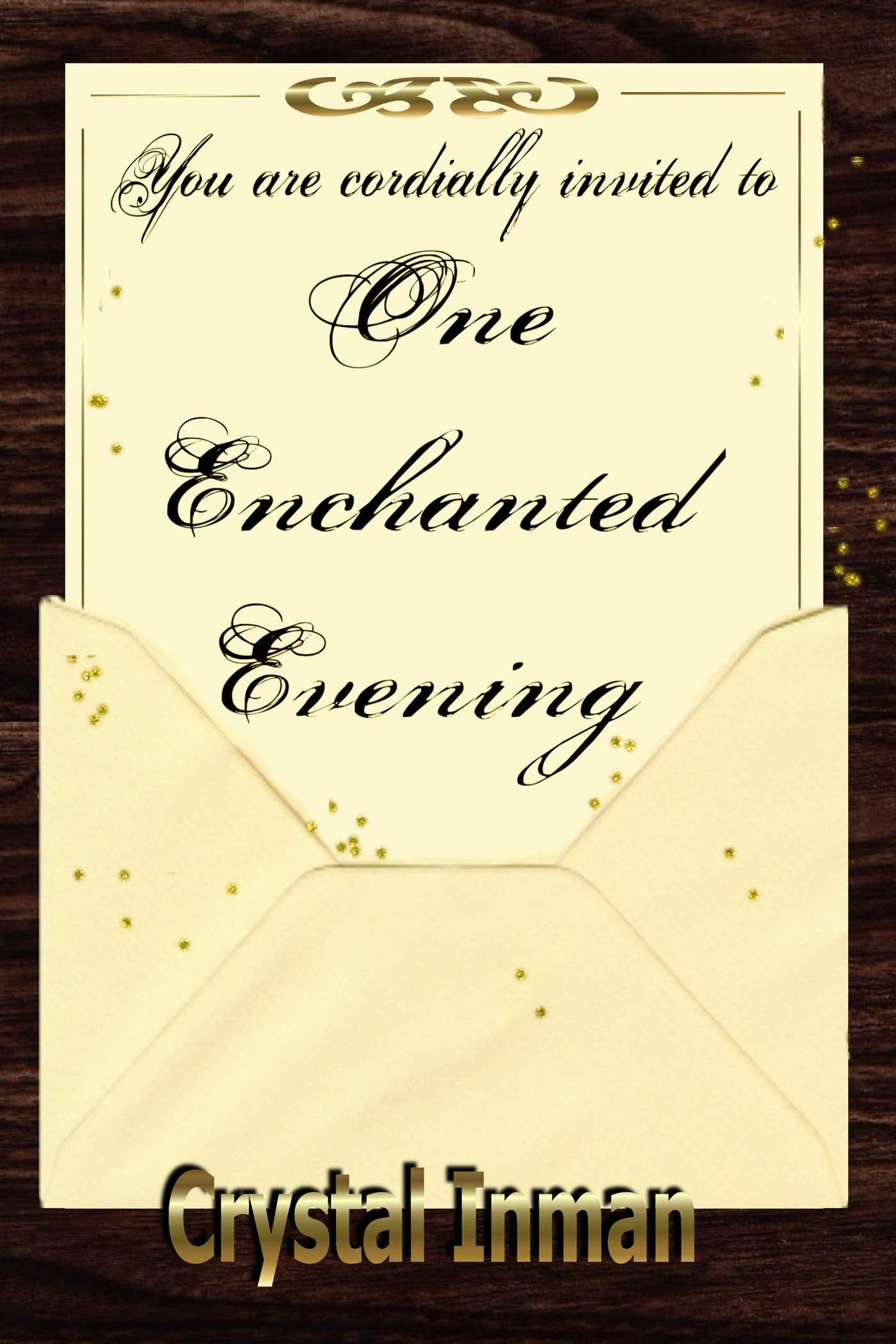 One enchanted evening 9781603131025 hr
