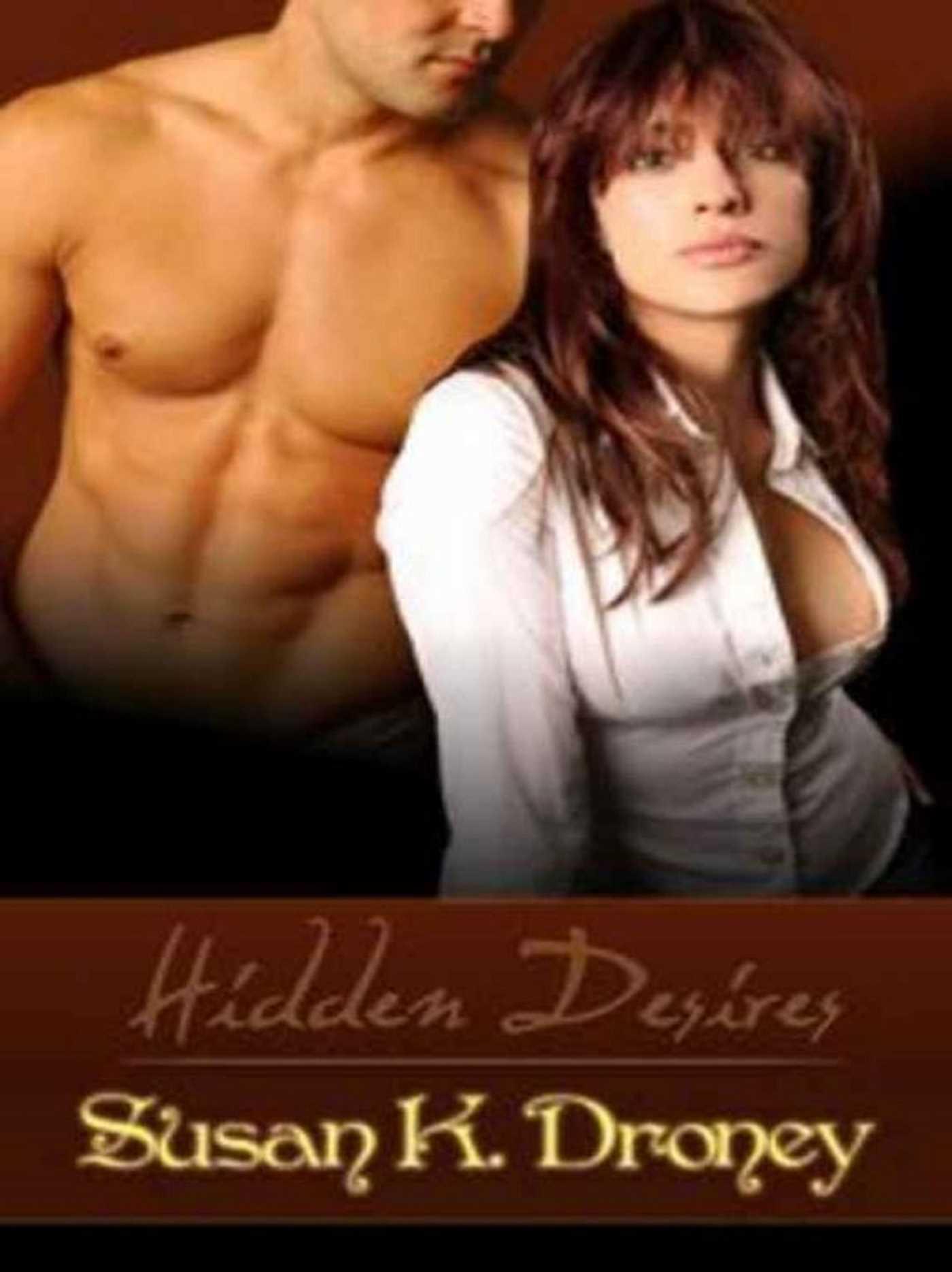Hidden desires 9781603132879 hr