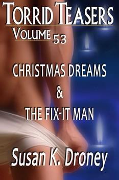 Torrid Teasers Volume 53