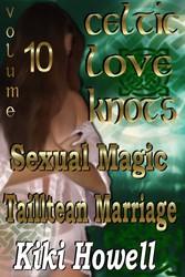 Celtic Love Knots Vol 10