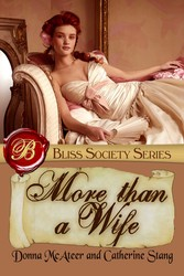 More Than A Wife