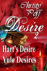 Hart's Desire & Yule Desires