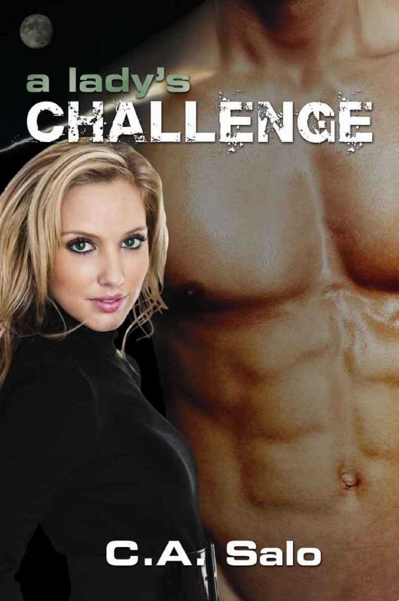 A ladys challenge 9781603138246 hr