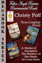 Christy Poff's Recommended Reads