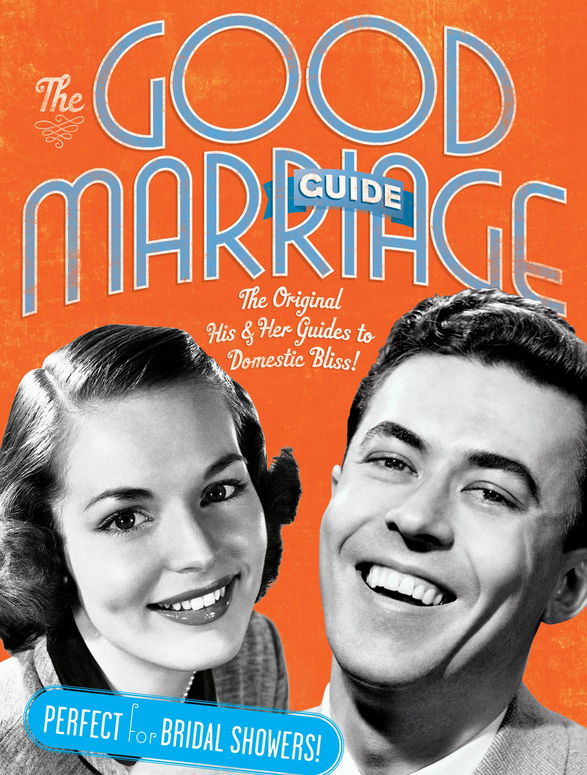 The good marriage guides slipcase 9781604332070 hr