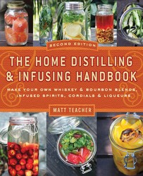 Buy Home Distilling and Infusing Handbook, Second Edition