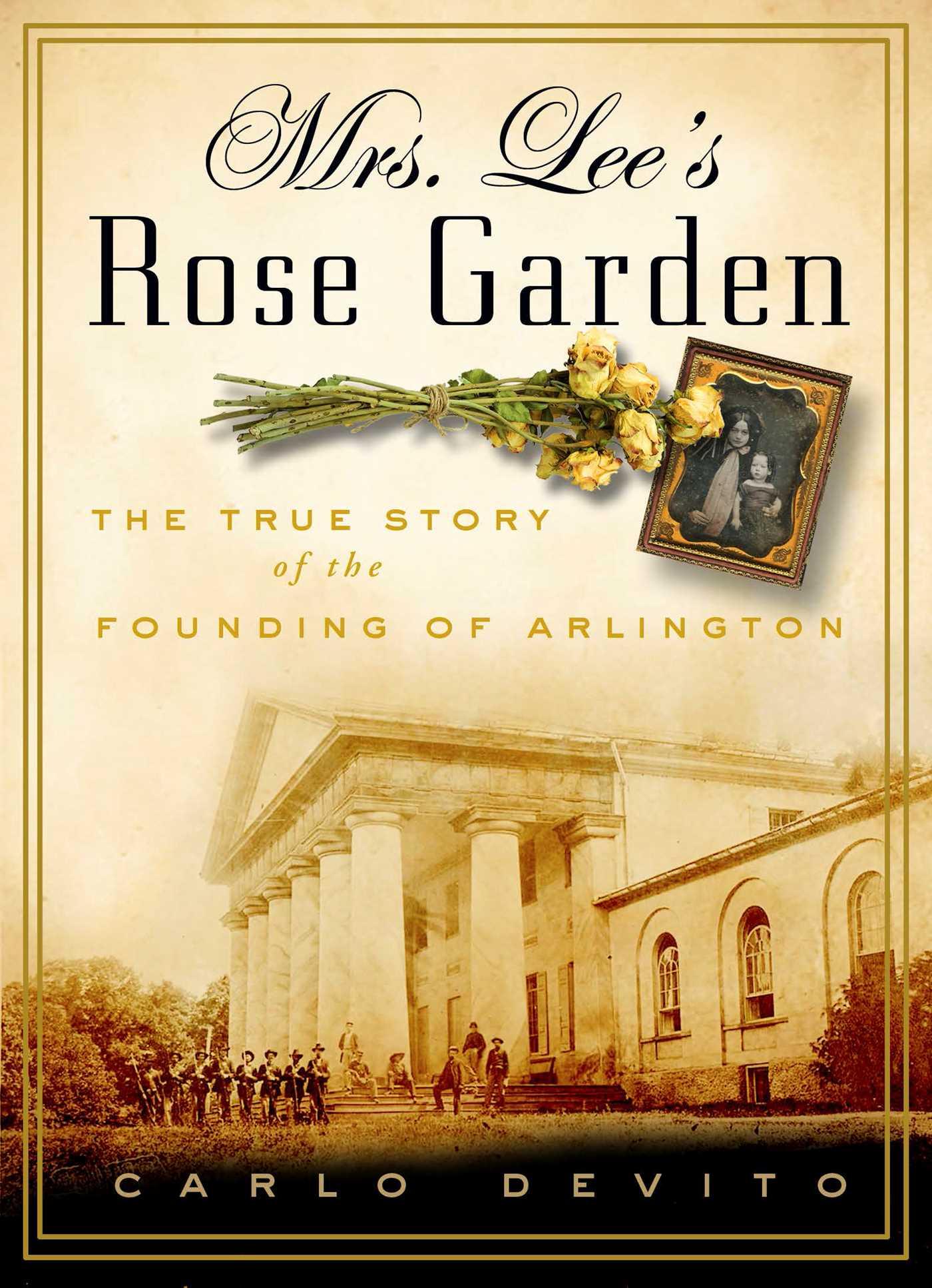 Mrs lees rose garden 9781604335460 hr