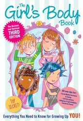 The Girl's Body Book: Third Edition