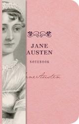 Jane Austen Signature Notebook