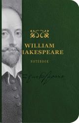 Shakespeare Signature Notebook