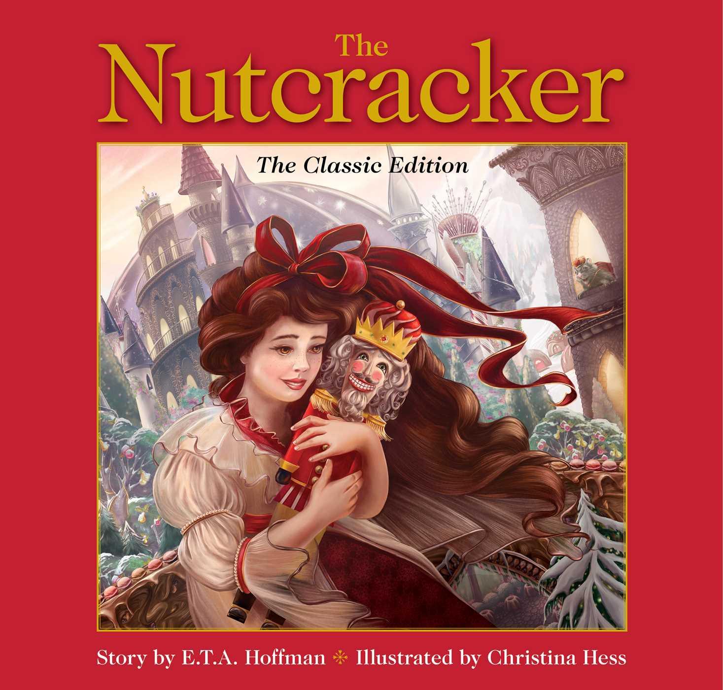 The nutcracker 9781604336306 hr