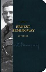 Ernest Hemingway Signature Notebook