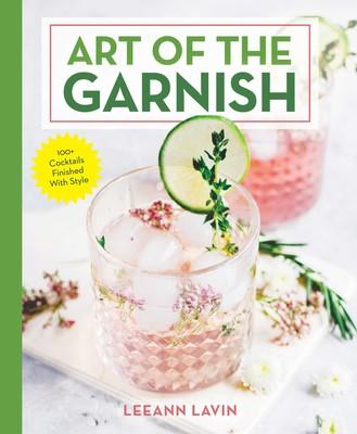 The Art of the Garnish