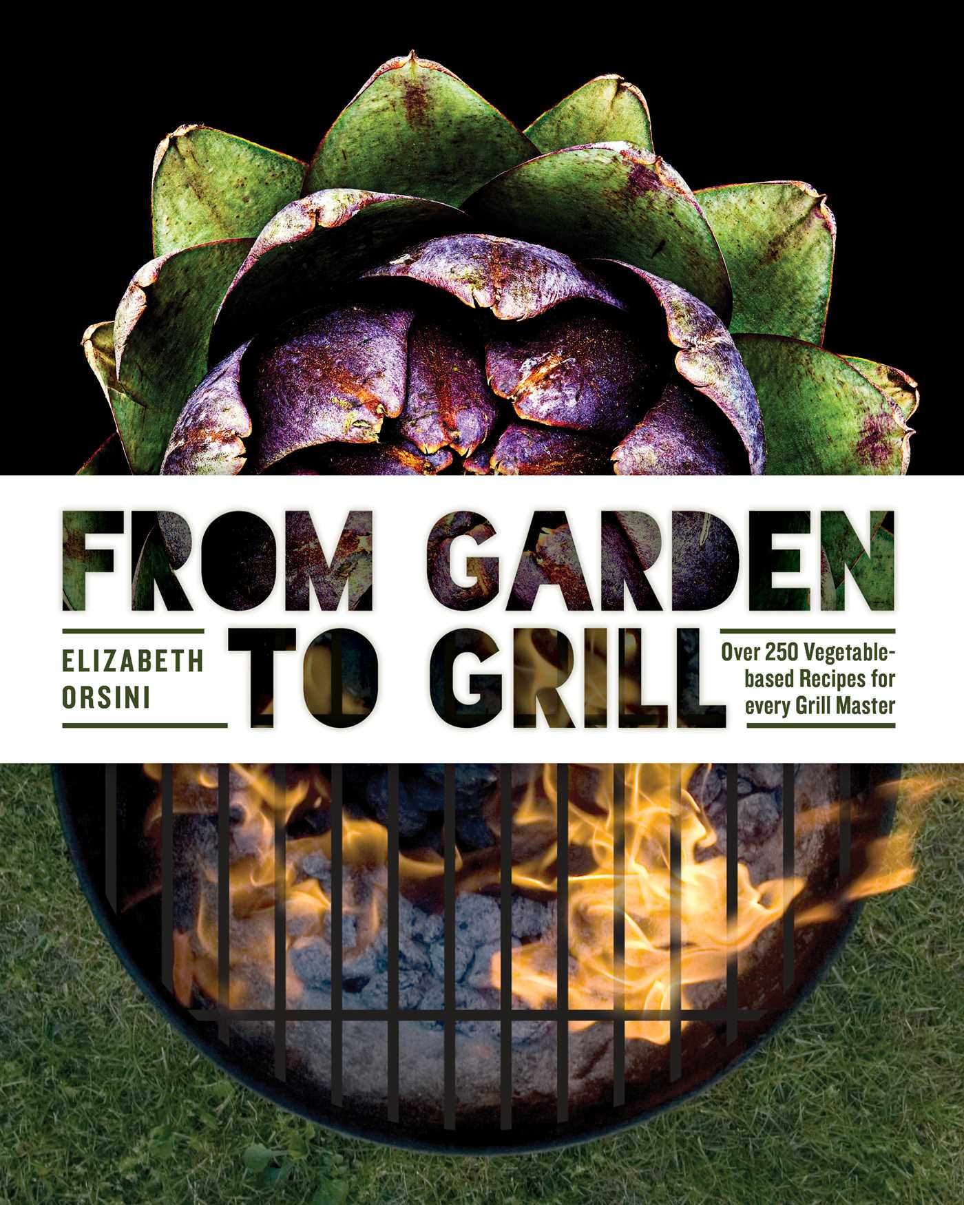 From garden to grill 9781604337051 hr
