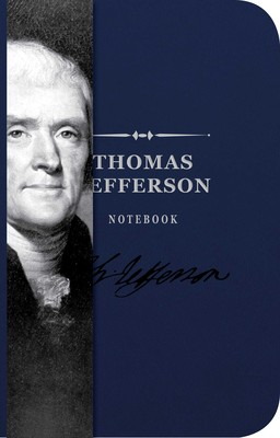 Thomas Jefferson Notebook