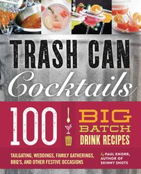 Big Batch Cocktails