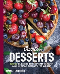 Buy Ovenless Desserts
