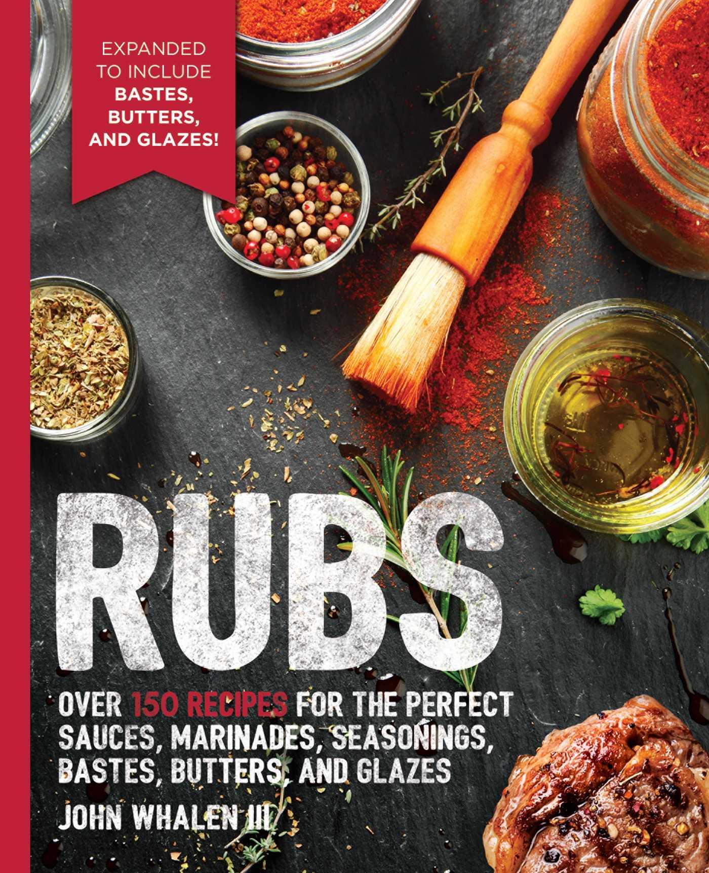 Rubs 2nd edition 9781604337709 hr