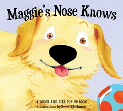 Maggie's Nose Knows