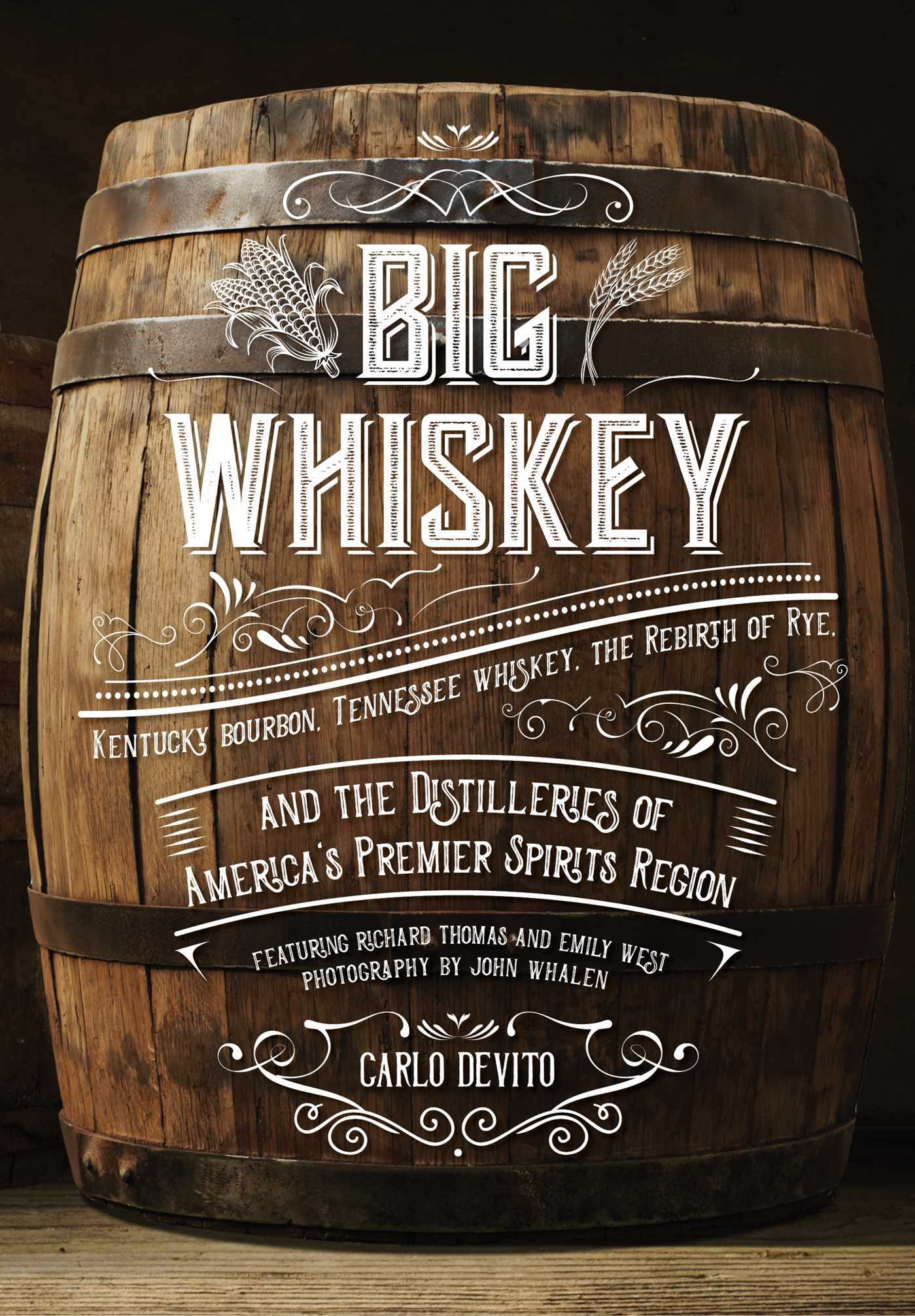 Big whiskey 9781604337761 hr