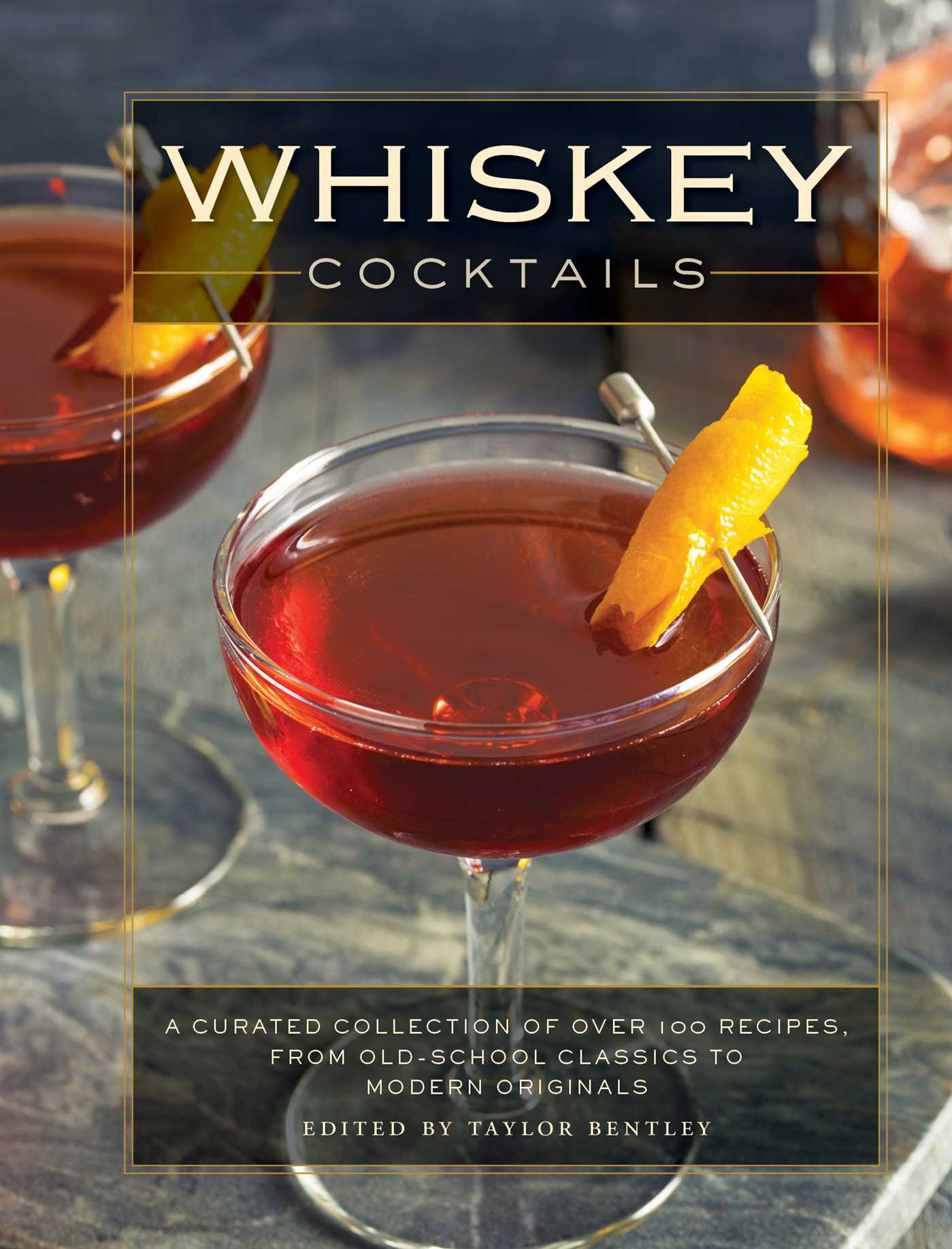 Whiskey cocktails 9781604337914 hr