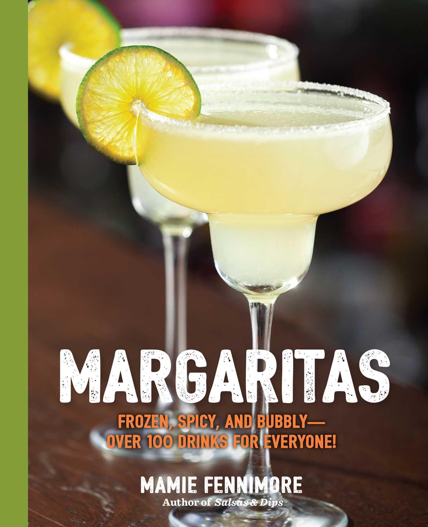 Margaritas 9781604337952 hr