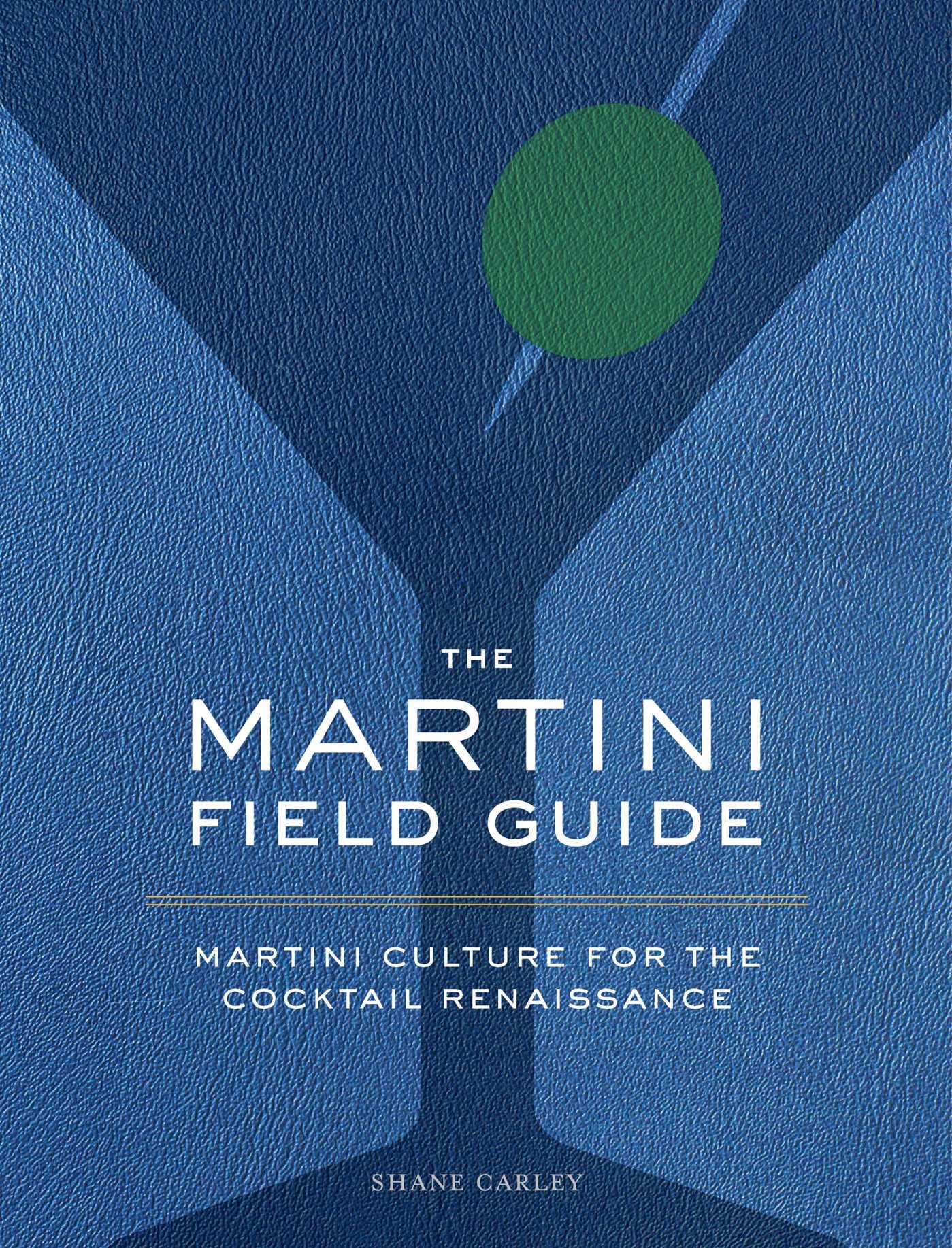 The martini field guide 9781604337969 hr