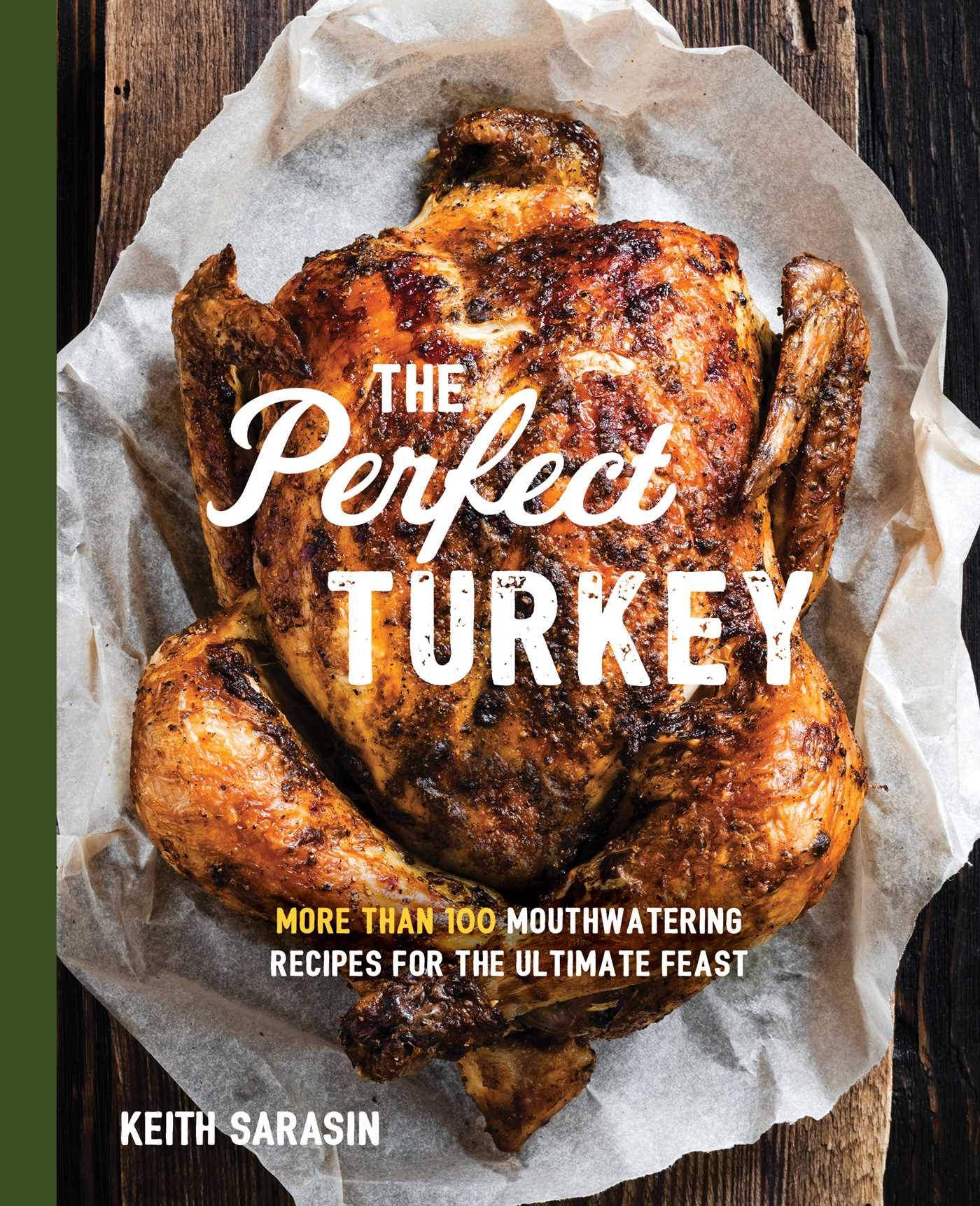 Perfect turkey cookbook 9781604338065 hr