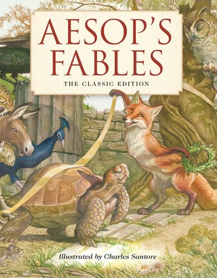 Image result for aesops fables