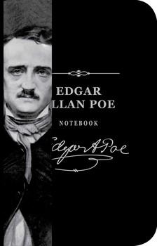 Edgar Allan Poe Signature Notebook